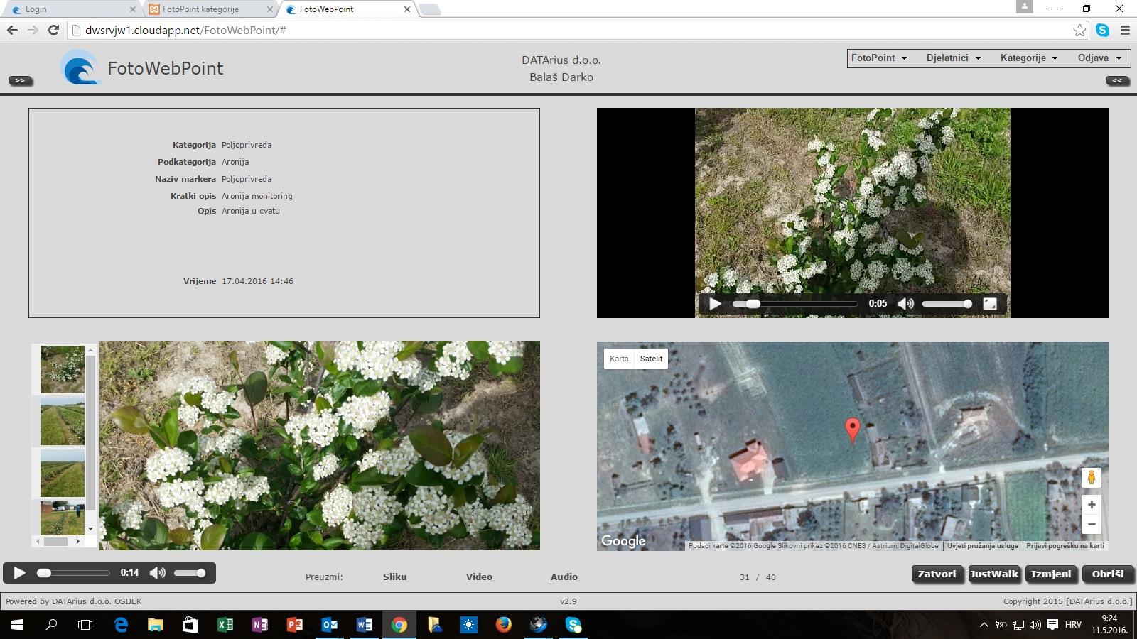 slika fotopoint za stranicu datarius